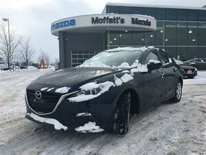 2016 Mazda MAZDA3 SPORT GX BACKUP CAMERA, BLUETOOTH, CRUISE