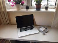 "Apple MacBook Pro 15"" Laptop ( Early 2011 ) Model: A1286 