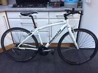 Bianchi hybrid bike