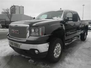 2012 GMC SIERRA 2500HD SLE / Crew CAB / *Priced TO Sell*