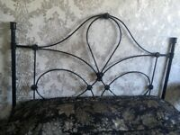 Original Victorian BedFrame