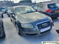 2007 Audi A6 Sline 2.0Tdi 140bhp BREAKING ♻ For Parts only ♻️