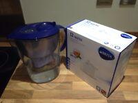 Brita Jug & 11 Water filters