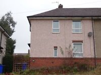 2 Bedroomed semi-detached house, Halifax Road S6