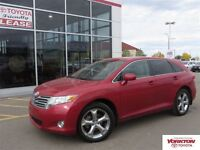 2011 Toyota Venza PST Paid!
