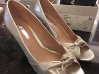 Kurt Geiger size 5 ladies shoes