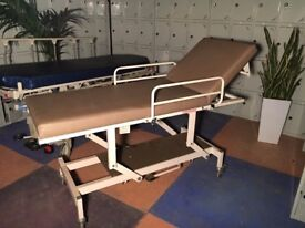 Hydraulic Patient Couch/ Beauty Treatment Table/Physio Couch/Massage Table
