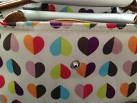 LAKELAND lunch bag