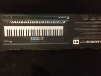 Novation LAUNCHKEY 61 MK2 Controller Keyboard *£140