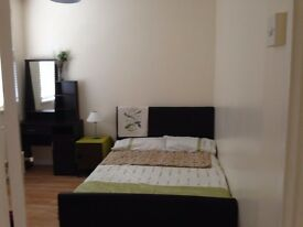 Double Room@ Limehouse/Canary wharf/Mile end/White chapel female preferrd