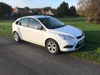 Ford Focus 1.6 tdci sport 2011 (61plate)