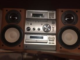 Sony Stereo CMT-CP100 Stereo