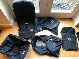 Bugaboo Denim Accessory set