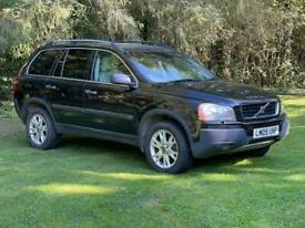 image for Volvo XC90 T6