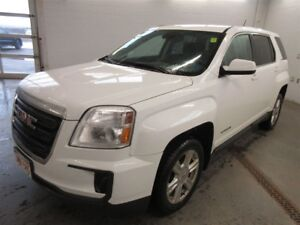2016 GMC Terrain SLE- AWD! BACK-UP CAM! ALLOY WHEELS!