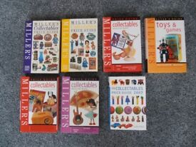 Millers Collectables Books