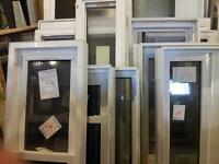 NEW & USED WINDOWS, DOORS, PATIO DOORS, GARAGE DOORS