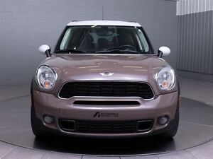 2012 MINI Cooper S Countryman AWD MAGS TOIT PANO CUIR West Island Greater Montréal image 2