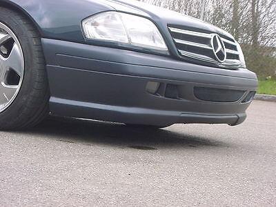 Mercedes Benz SL R129 Stoßstange Stoßfänger Performance Styling  Auch Bodykit