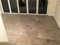Experienced wall & floor tiler , bathroom renorvations , kitchens , conservations etc.