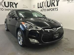 2015 Hyundai Veloster FACTORY WARRANTY--NAV-CAMERA