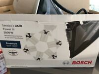 Bosch Iron in Windsor 2400 W Sensixx'x DA 30 Power III 3