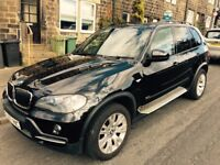 BMW X5 se 5s full service history, 10k optional extras, low miles.
