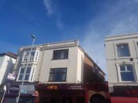 Rooms to Rent Albert Rd, Southsea. £400 pcm INC ALL BILLS. Available NOW.
