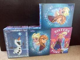 Frozen box £2.50 each
