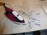 Morphy Richards 'Turbo' Steam Iron