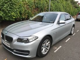 63 plate ne wshape- BMW 5 series special editon 520D -47k-cheap in the uk
