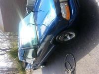 2002 GMC Sonoma Pickup Truck