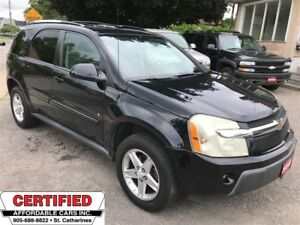 2006 Chevrolet Equinox LT ** AS-IS, NO SAFETY **