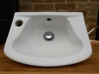 Small Porcelain Basin