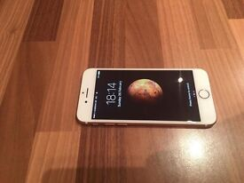 Apple iphone 7 / rose gold / 32 GB / vodafone / perfect condition