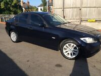2005 BMW E90 3 Series 2.0 320i 4dr Saloon