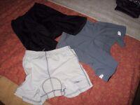 Ladies cycling shorts - Medium size