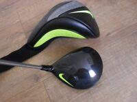 Nike Vapor Pro Driver - Stiff Flex - RH ** decent condition** Adjustable lofts etc