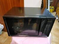 Microwave combi Morphy Richards with Grill nonstick