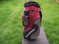 Prosimmon Cart/Trolley Golf Bag