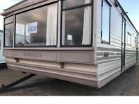 Lovely huge Cosalt Vienna for sale at Ballyhalbert Holiday Park £6495