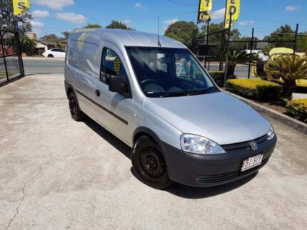 Holden XC Combo VAN FOR WRECKING CALL US FOR XC COMBO PARTS CALL