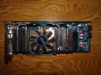 Asus Nvidia 9800GTX+ 512 mb