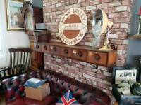WANTED - FURNITURE ANTIQUES & COLLECTABLES