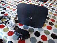 Vodafone HHG2500 router modem