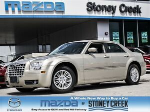 2008 Chrysler 300 Touring ONE OWNER, RWD, Keyless, A/C, Auto!