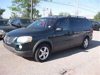 2005 Pontiac Montana SV6 SV6