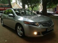 Honda Accord 2.2 i DTEC EX 4dr 6 SPEED GEARBOX FULL HONDA SERVICE HISTORY-2 OWNERS NEW P/X WELCOME