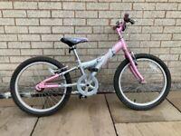 Kids bike 20 inch wheels