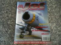 Radio Control Jet International magazines